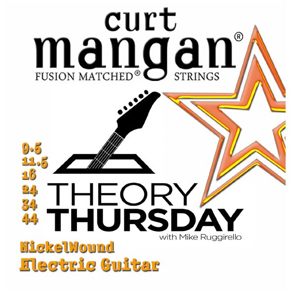 Theory Thursday With Mike Ruggirello 9.5-44
