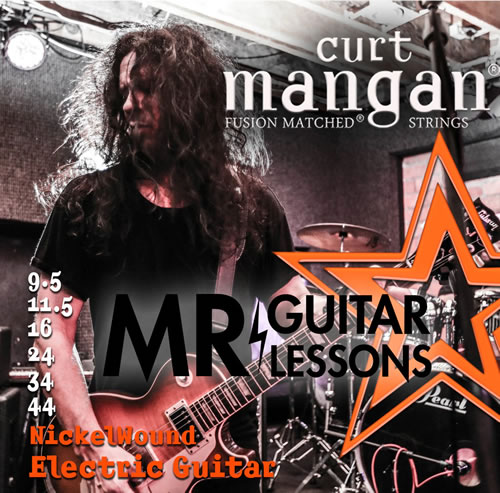 MR Guitar Lessons 9.5-44